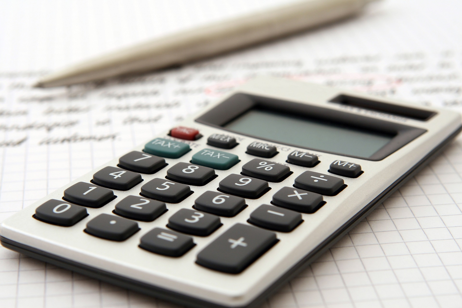 accountant-how does finance work
