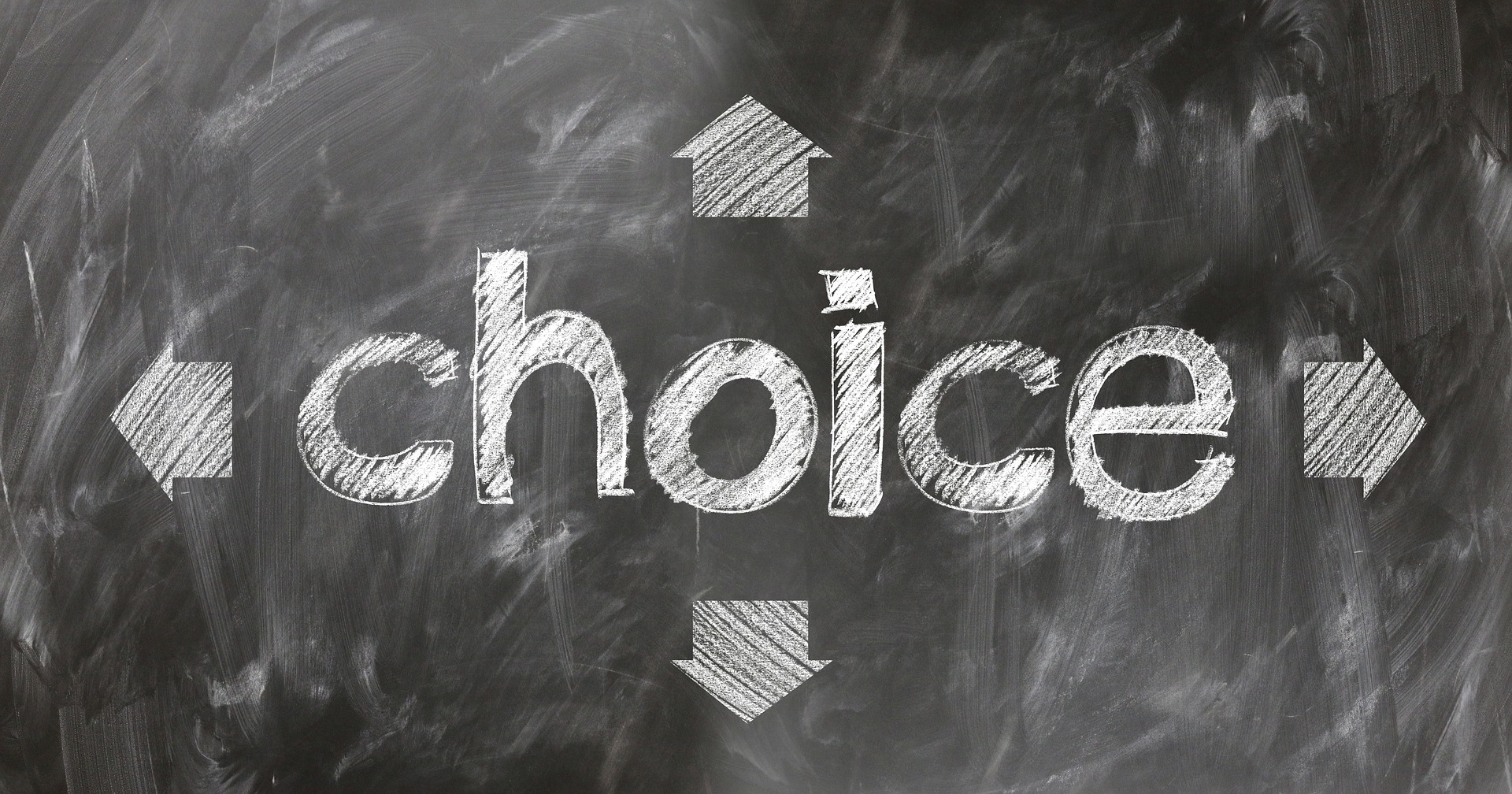 choice-options for the future